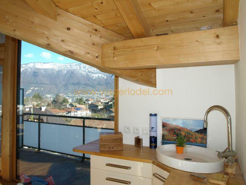 Vendita nell' vitalizio di vita appartamento Sévrier 155000€ - Fotografia 6