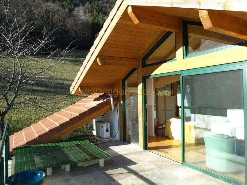 Life annuity apartment Sevrier 320000€ - Picture 4