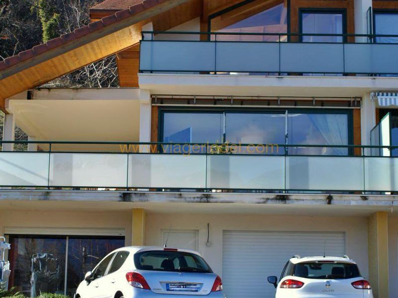 Life annuity apartment Sevrier 320000€ - Picture 10