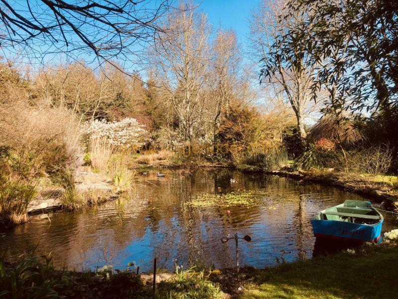 Verkauf auf rentenbasis haus La forêt-fouesnant 145000€ - Fotografie 10