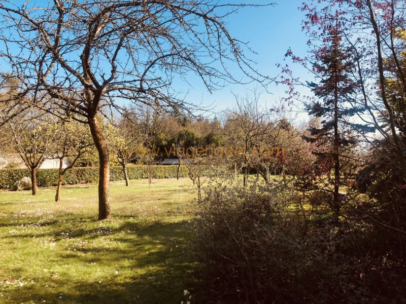 Verkauf auf rentenbasis haus La forêt-fouesnant 145000€ - Fotografie 5