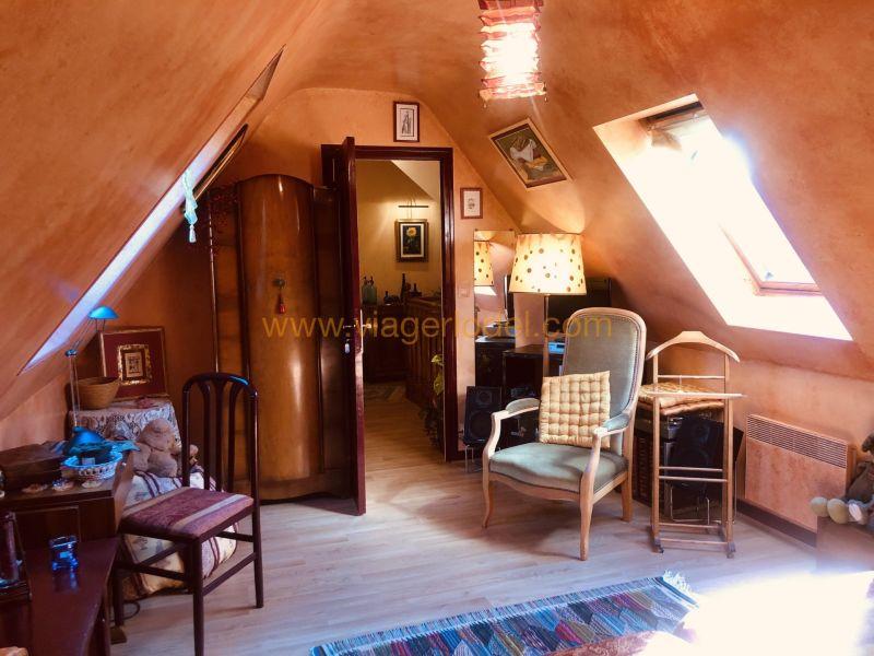 Verkauf auf rentenbasis haus La forêt-fouesnant 145000€ - Fotografie 19