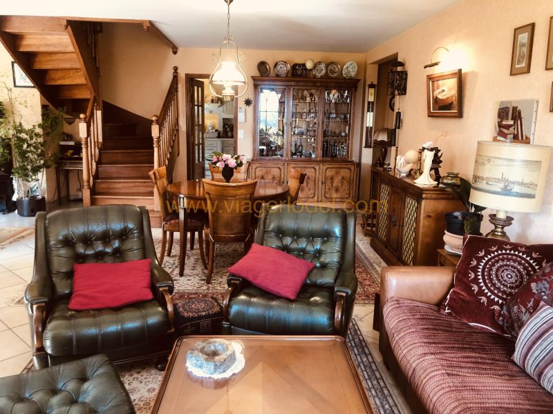 Verkauf auf rentenbasis haus La forêt-fouesnant 145000€ - Fotografie 14
