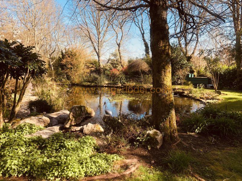 Verkauf auf rentenbasis haus La forêt-fouesnant 145000€ - Fotografie 9
