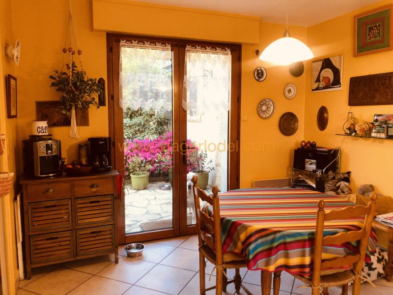 Verkauf auf rentenbasis haus La forêt-fouesnant 145000€ - Fotografie 16
