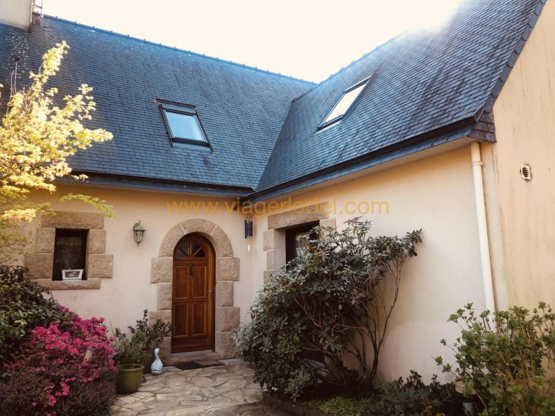 casa La forêt-fouesnant 145000€ - Fotografia 11