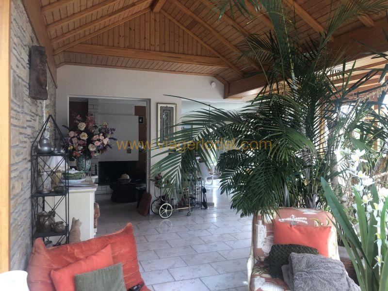 Life annuity house / villa La bernerie-en-retz 430000€ - Picture 4