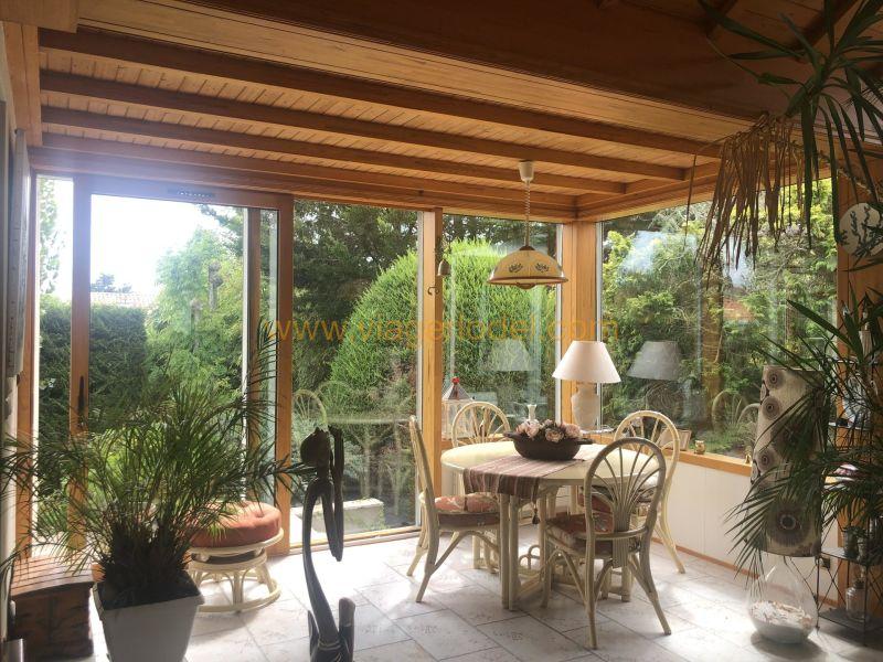 Life annuity house / villa La bernerie-en-retz 430000€ - Picture 1