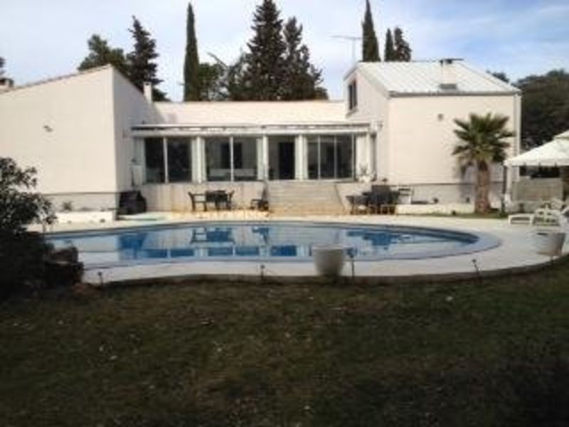 Life annuity house / villa Sussargues 150 000€ - Picture 29