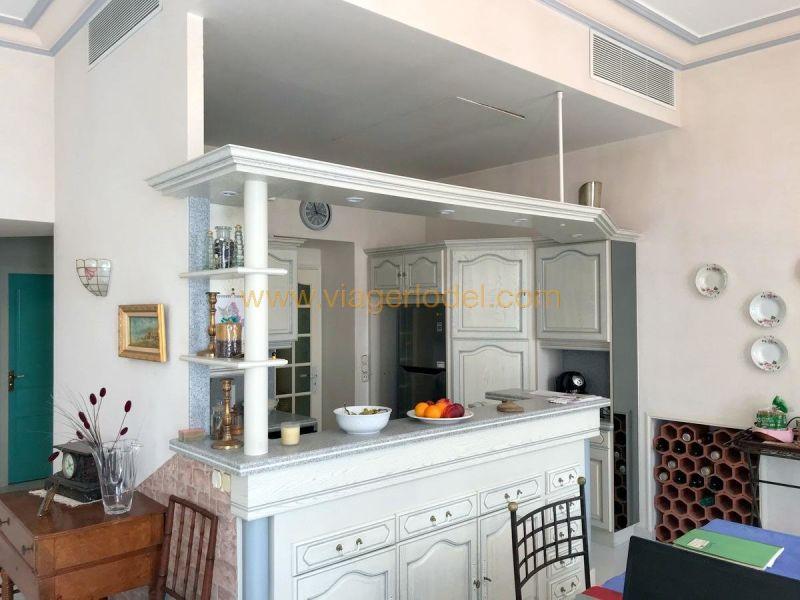 养老保险 公寓 Beaulieu-sur-mer 447500€ - 照片 5
