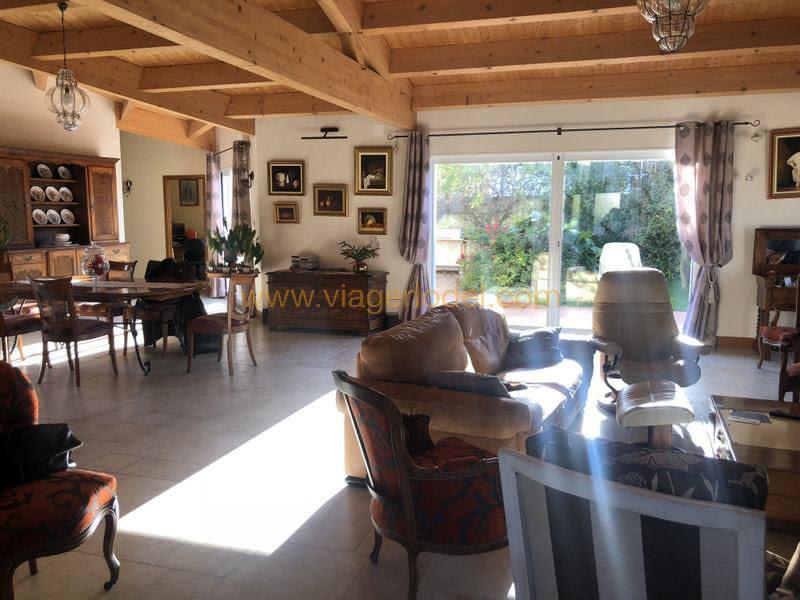 Vitalicio  casa Marsilly 160000€ - Fotografía 4