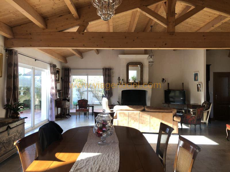 Vitalicio  casa Marsilly 160000€ - Fotografía 3