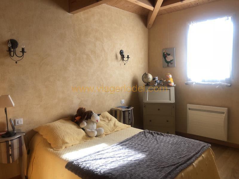 Vitalicio  casa Marsilly 160000€ - Fotografía 6