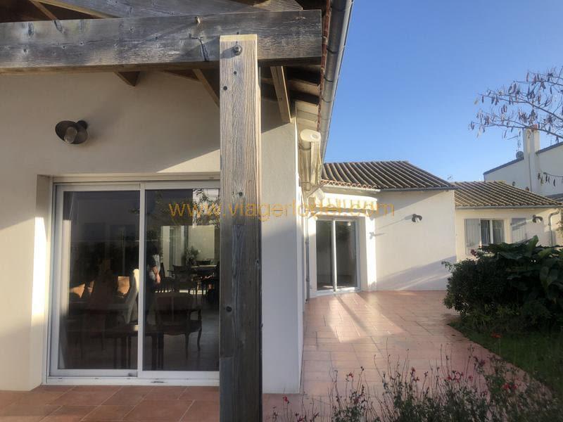 Vitalicio  casa Marsilly 160000€ - Fotografía 14