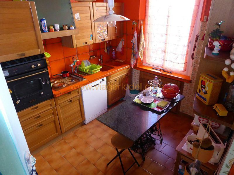 Life annuity house / villa Cannes 136000€ - Picture 14