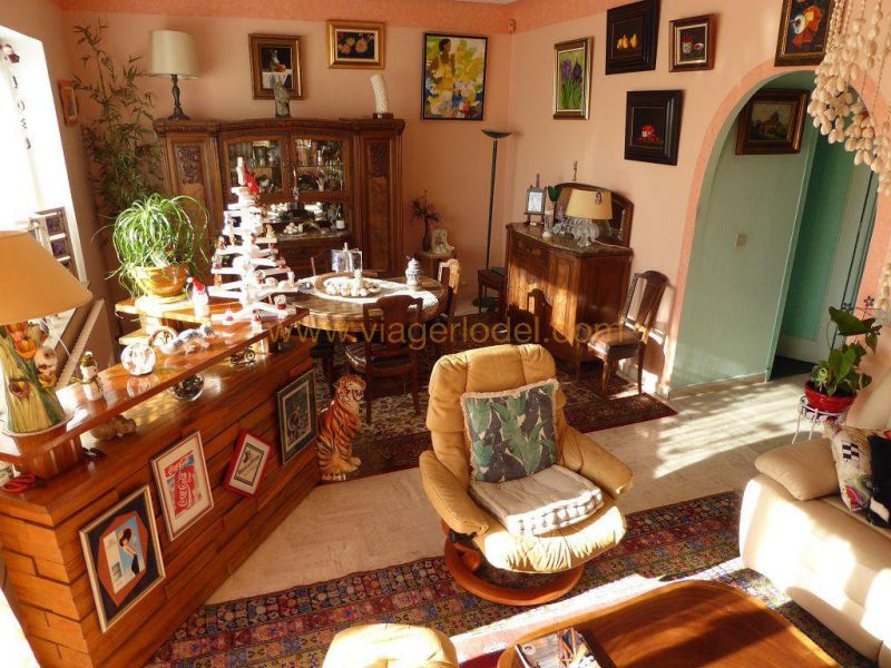 Life annuity house / villa Cannes 136000€ - Picture 5