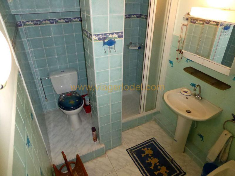 Life annuity house / villa Cannes 136000€ - Picture 17