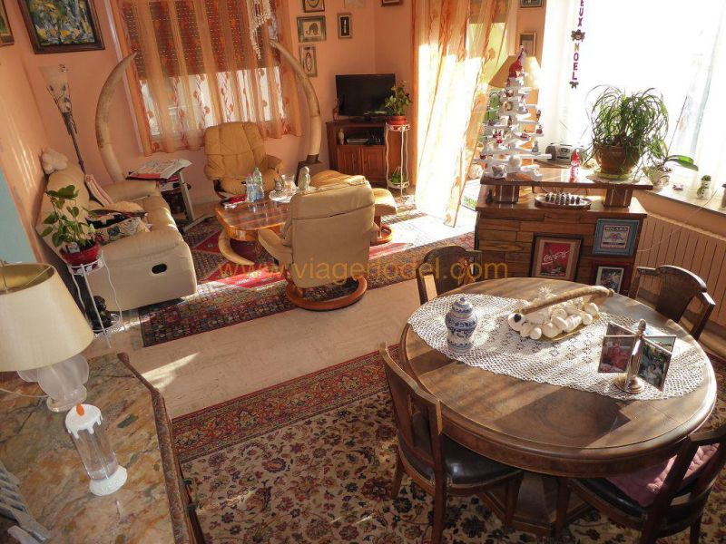Life annuity house / villa Cannes 136000€ - Picture 7