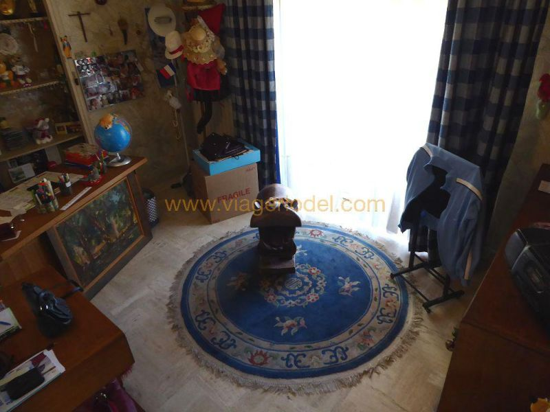 Life annuity house / villa Cannes 136000€ - Picture 11
