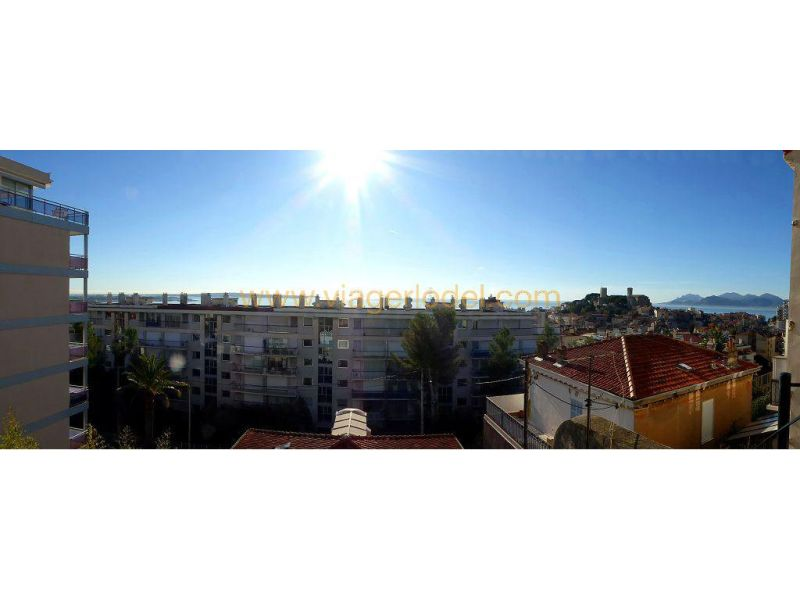 Life annuity house / villa Cannes 136000€ - Picture 2