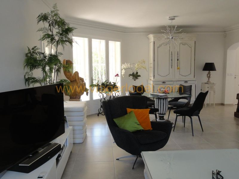 Vente maison / villa Fréjus 720000€ - Photo 5