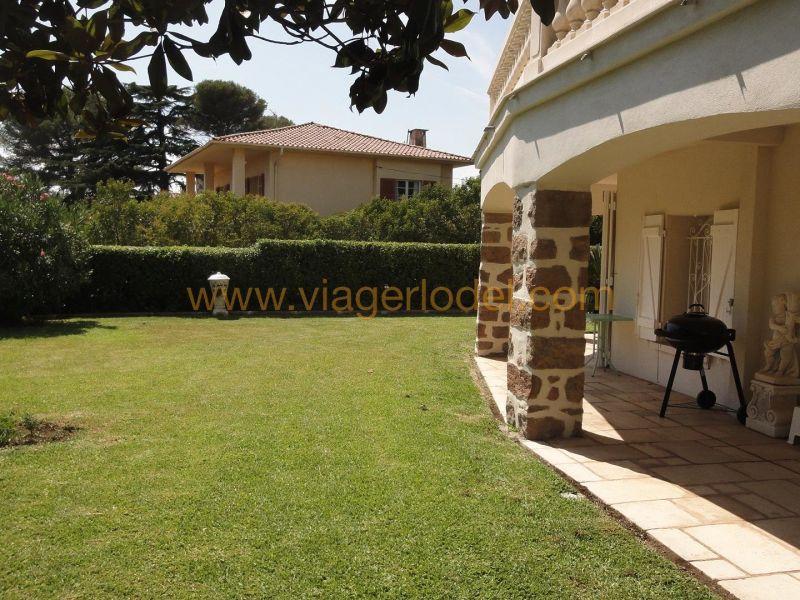 Viager maison / villa Fréjus 270000€ - Photo 14