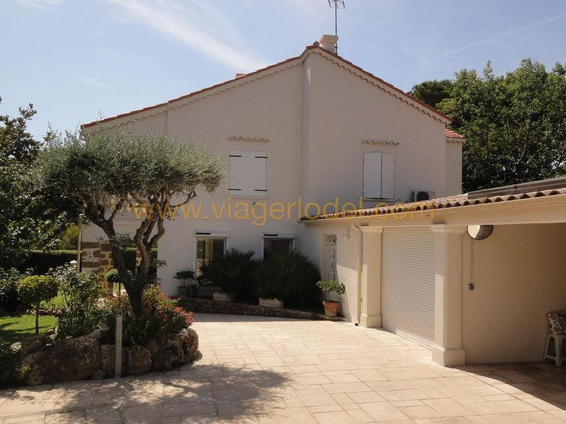 Viager maison / villa Fréjus 270000€ - Photo 15