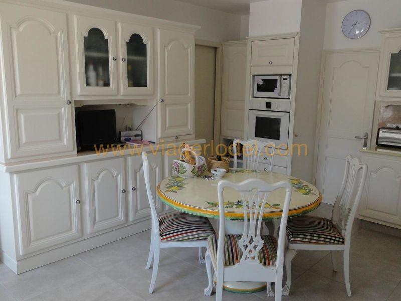 Viager maison / villa Fréjus 270000€ - Photo 5