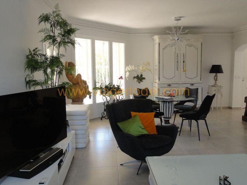 Viager maison / villa Fréjus 270000€ - Photo 4