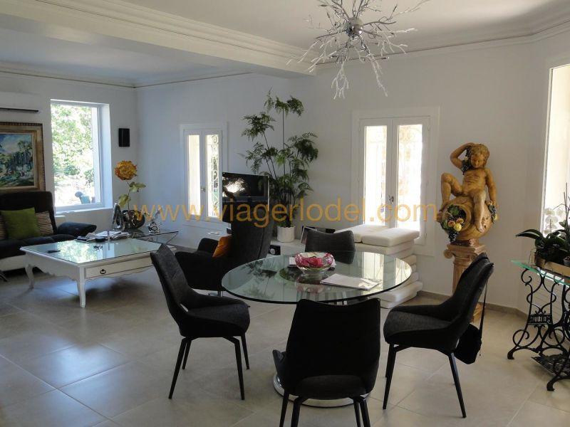 Viager maison / villa Fréjus 270000€ - Photo 3