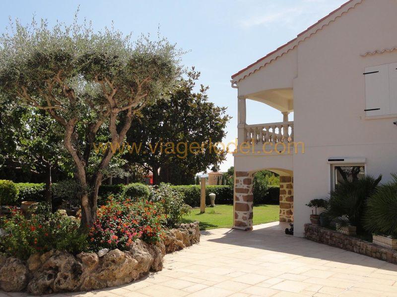 Viager maison / villa Fréjus 270000€ - Photo 2