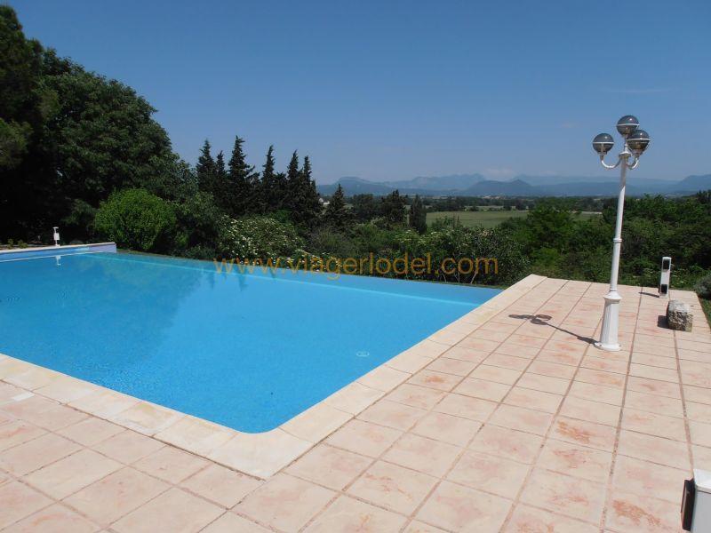 Viager maison / villa La laupie 245000€ - Photo 2