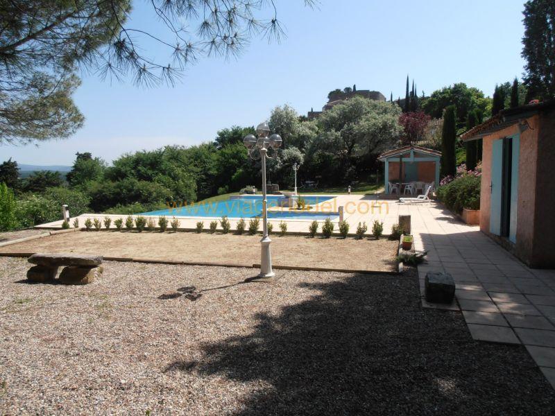 Viager maison / villa La laupie 245000€ - Photo 1