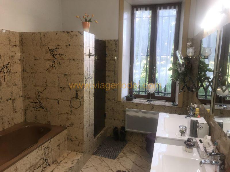 Viager maison / villa La laupie 245000€ - Photo 5