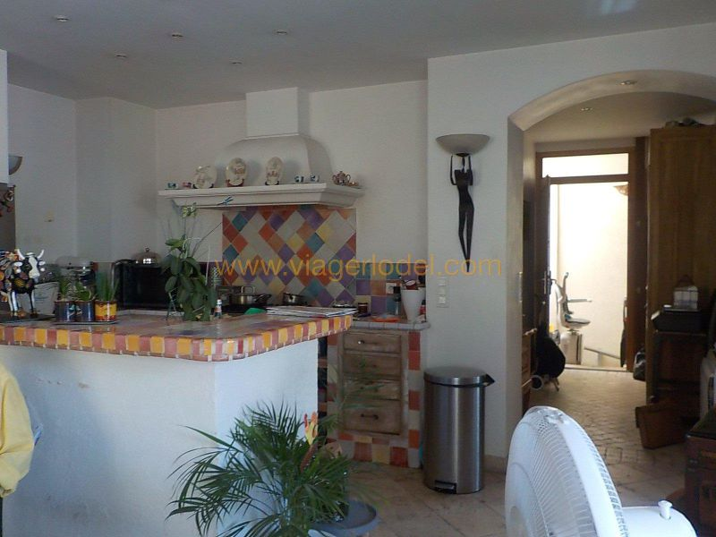 Life annuity house / villa Juan-les-pins 210000€ - Picture 10