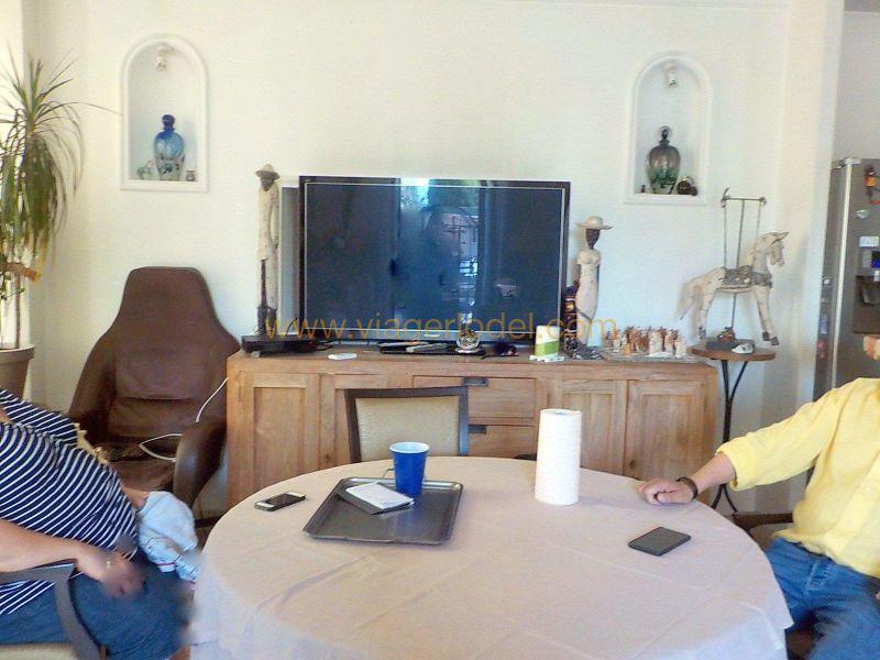 Life annuity house / villa Juan-les-pins 210000€ - Picture 9