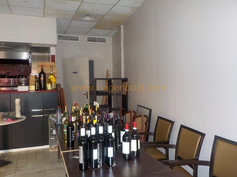Life annuity house / villa Juan-les-pins 210000€ - Picture 5