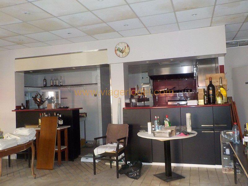 Life annuity house / villa Juan-les-pins 210000€ - Picture 4