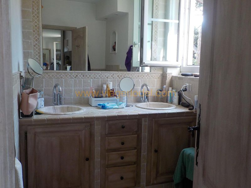 Viager maison / villa Juan-les-pins 310000€ - Photo 16