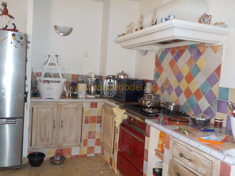 Viager maison / villa Juan-les-pins 310000€ - Photo 12