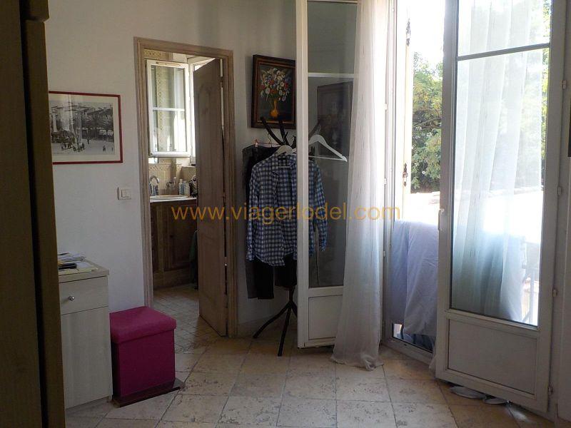 Viager maison / villa Juan-les-pins 310000€ - Photo 15