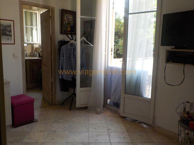 Viager maison / villa Juan-les-pins 310000€ - Photo 17
