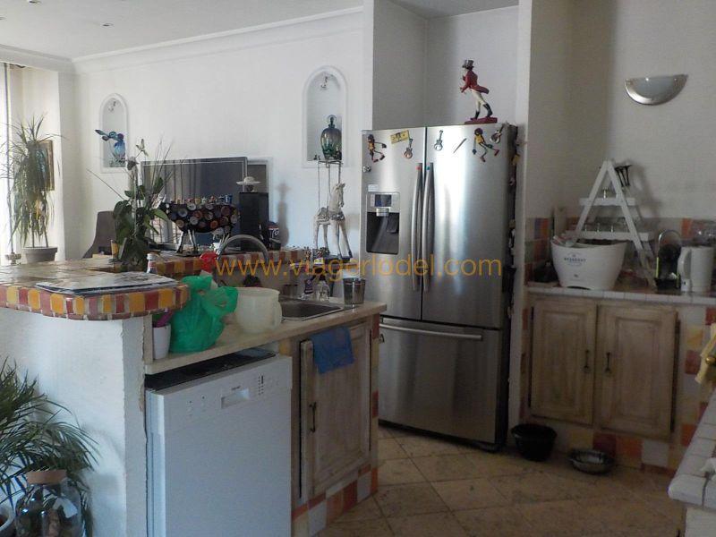 Viager maison / villa Juan-les-pins 310000€ - Photo 11