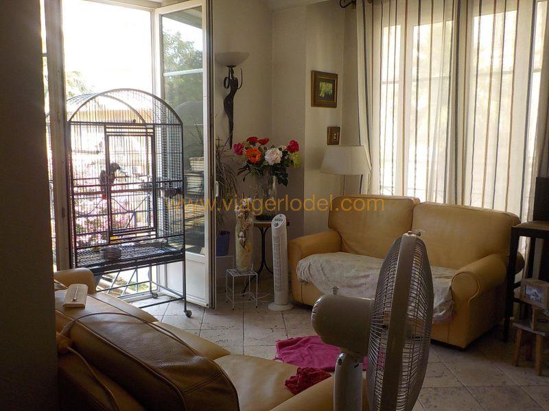 Viager maison / villa Juan-les-pins 310000€ - Photo 13