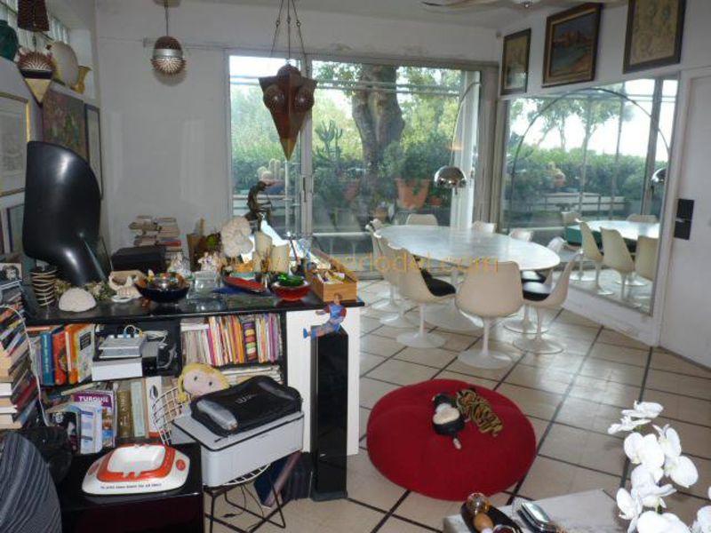 Revenda apartamento Saint-tropez 742000€ - Fotografia 5