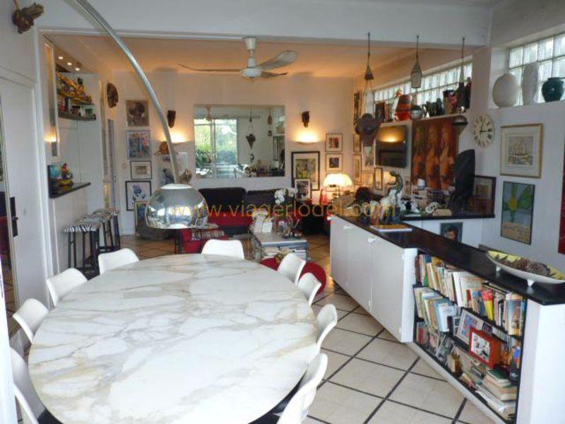 Verkauf wohnung Saint-tropez 742000€ - Fotografie 3