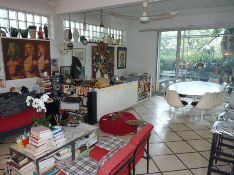 Verkauf wohnung Saint-tropez 742000€ - Fotografie 1
