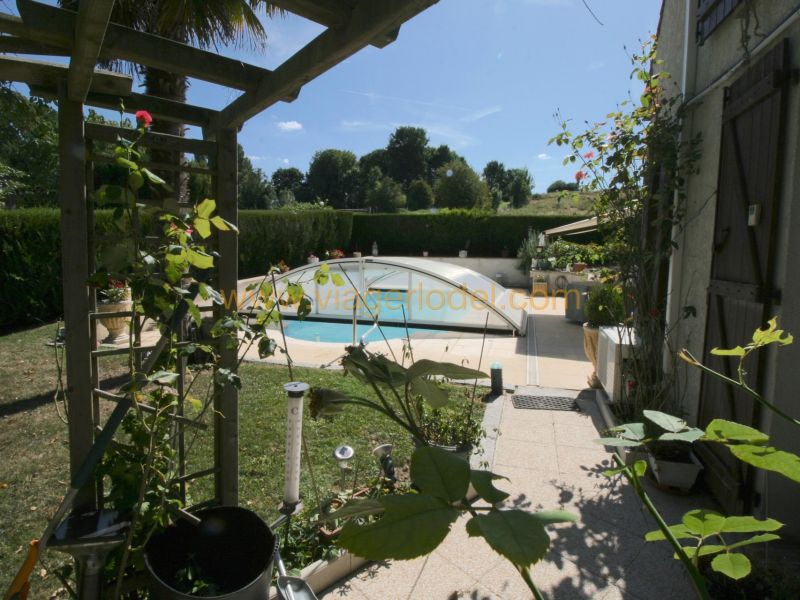 Life annuity house / villa Chavenay 465000€ - Picture 2