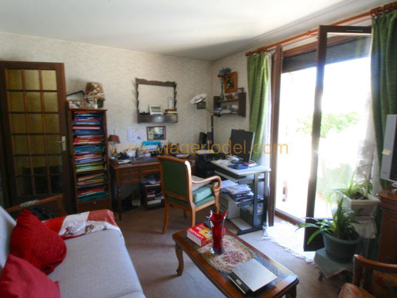 Life annuity house / villa Chavenay 465000€ - Picture 6
