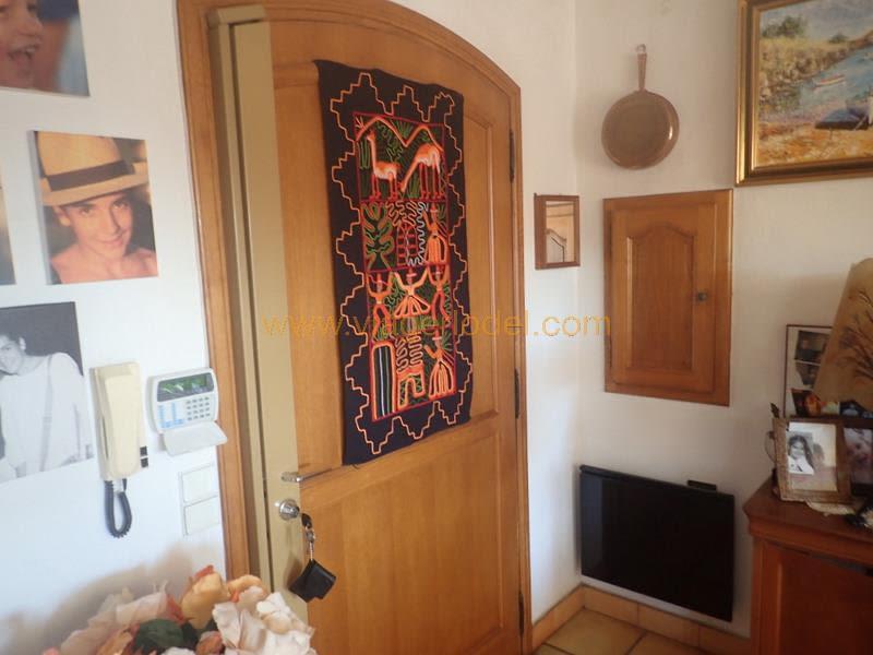 Vitalicio  casa Vence 265000€ - Fotografía 13
